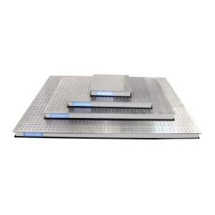 卓立汉光   铁磁不锈钢面包板OTBB系列