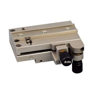 卓立漢光  NFP-2561T/2561TL光纖專用二維傾斜滑臺