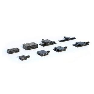 卓立汉光   DSM系列燕尾式手动直线滑台