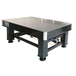 卓立汉光  ZCP系列囊式气浮隔振光学平台