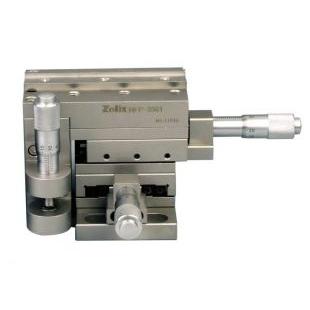 卓立汉光  NFP-3561/3561L超高优游总代光纤专用三维滑台