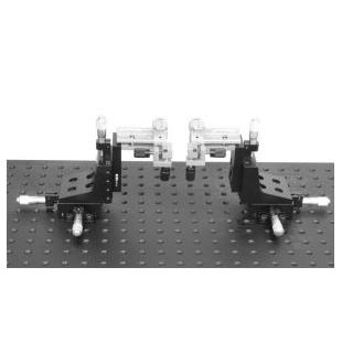 卓立汉光  FP系列光纤专用滑台