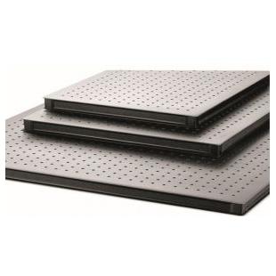 卓立汉光   OTBK系列真蜂窝铁磁不锈钢面包板