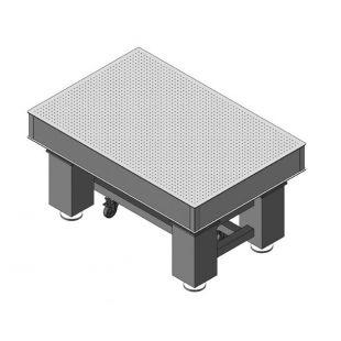 卓立汉光  DRP系列标准双频阻尼隔振光学平台TM