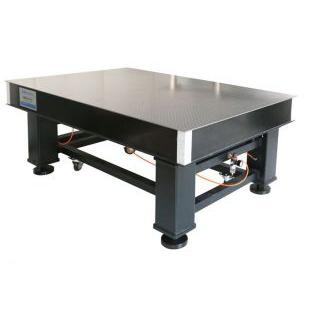 卓立汉光  ZTP系列半膜片式气浮隔振光学平台