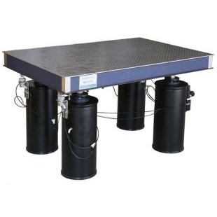 卓立汉光  ZDR系列气浮隔振平台