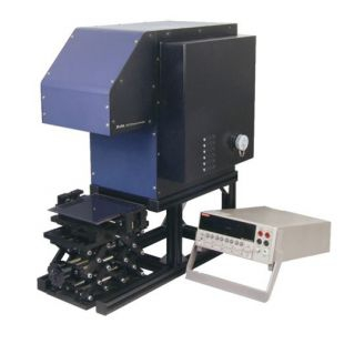 卓立汉光 太阳能电池伏安特性测量系统SolarIV系列