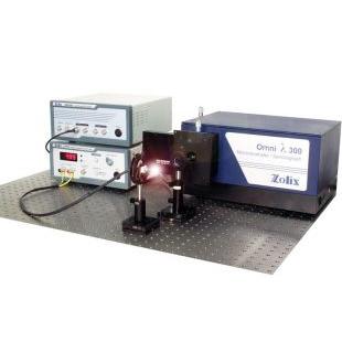 卓立漢光  發射光譜測量系統