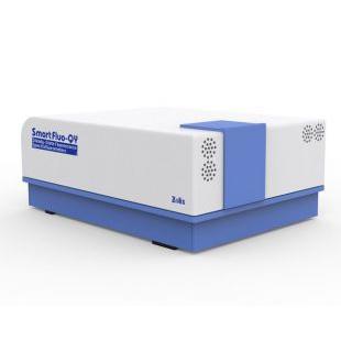 卓立汉光   稳态荧光光谱仪SmartFluo-QY