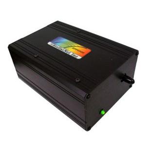 卓立漢光  Black-wave凹面光柵光纖光譜儀