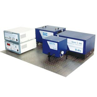 卓立漢光  透射、反射/吸收光譜測量系統