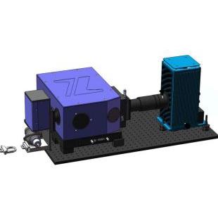 卓立漢光  漫反射率測量系統