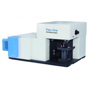 卓立汉光  Flex One  显微光致发光光谱仪