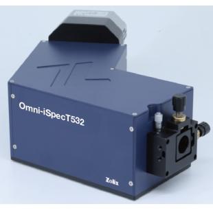 卓立汉光 透射式优游像光谱仪Omni-iSpecT