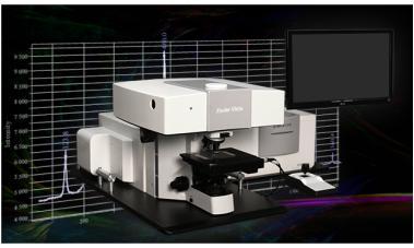 拉曼光谱技术在爆炸 物检测领域的应用