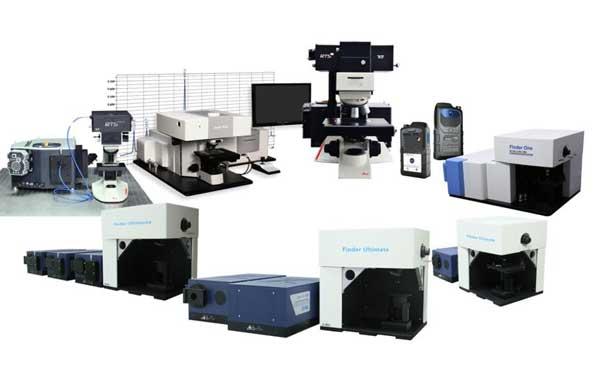 祝贺丨拉曼光谱finder系列入围2019年度科学仪器新产品评选
