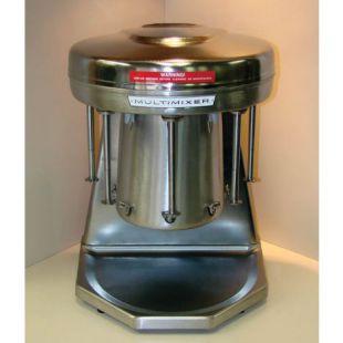 五轴高速搅拌器