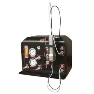 全自动气体渗透率测试仪