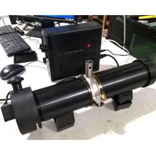 JXWNP-WJS-1型水下在线微米气泡实时动态观测系统