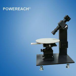 FH801型芯片銀漿厚度測量儀