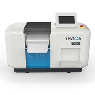 TRILOS 泰洛思 三辊机 TR80A