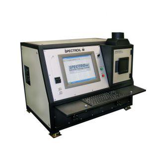 斯派超科技 油料光谱分析仪 SpectrOil M系列
