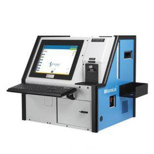 斯派超科技 全自动油液监测系统 MicroLab 40