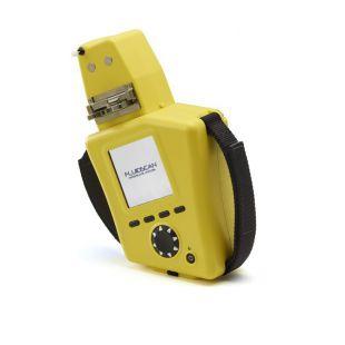 斯派超科技 便携式油液状态分析仪 FluidScan1000型