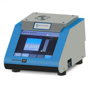 斯派超科技 便携式铁量仪 FerroCheck 2000
