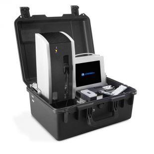 斯派超科技 便携式油液监测实验室 FieldLab 58