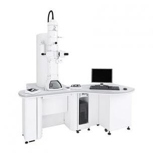 JEM-1400Flash 透射电子显微镜