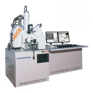 JXA-8230 電子探針顯微分析儀