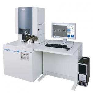 JIB-4000 聚焦離子束加工觀察系統