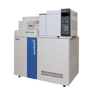 JMS-T200GC 气相色谱-飞行时间质谱仪