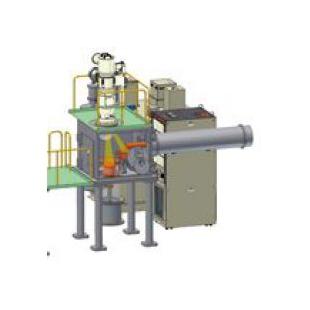 BS-EBM系列多用途電子束熔煉爐