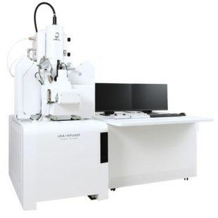 JXA-iHP200F 场发射电子探针显微分析仪