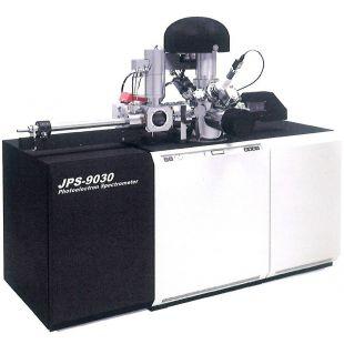 光电子能谱仪