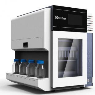 SPE-1000 全自动固相萃取系统用于水质联苯胺的测定