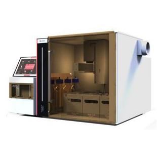 北京莱伯泰科  Minilab-i全自动稀释配标仪