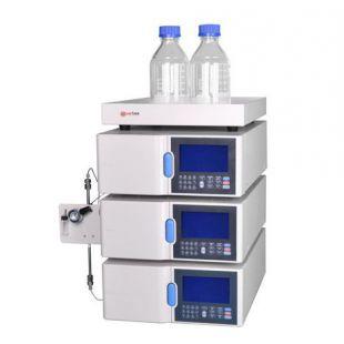 北京莱伯泰科  二元高压梯度系统LC600 GX液相色谱仪
