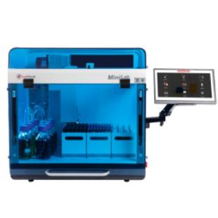 莱伯泰科 MiniLab3000 全自动液体处理平台