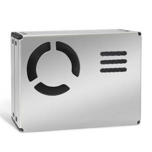 四方光电激光型粉尘传感器 PM2008