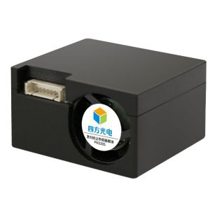 四方光电激光粉尘传感器 PM2105