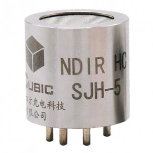 微型红外二氧化碳传感器