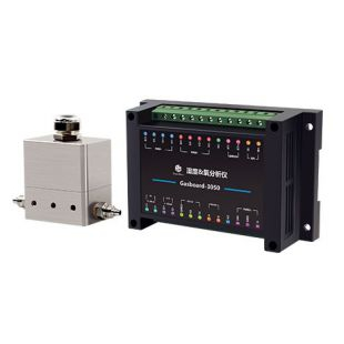 湿氧分析仪 Gasboard-3050
