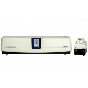 欧美克  LS-909E高性能干法激光粒度分析仪