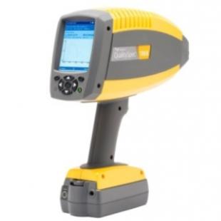 珠海欧美克   QualitySpec Trek 原材料分析手持式近红外光谱仪