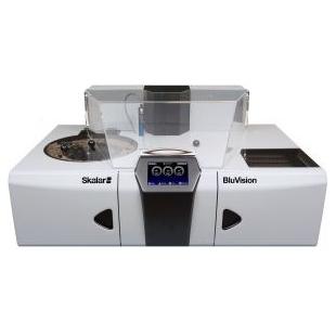 BluVision™ 全自动间断化学分析仪
