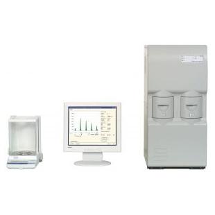 Formacs HT-I直接注射式总有机碳-形态氮分析仪