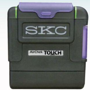 AirChek TOUCH触摸屏式空气采样泵